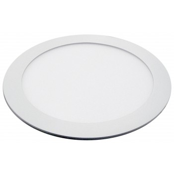 Downlight empotrable led 6 w